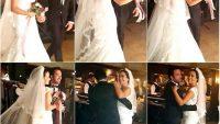 Sunduğu yemek programıyla fenomen olmuştu Arka Sokaklar'ın komiseriyle evlendi!