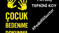 Pedofili Suçtur