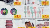 Şok 5 Ekim 2016 İndirimli Ürünler Katalogu