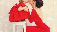 Anne Çocuk Kombinleri