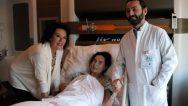 Fatma Girik ameliyat oldu, işte son sağlık durumu