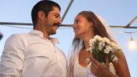 Burak Özçivit ve Fahriye Evcen Evleniyor