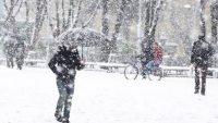 Son Dakika: Meteoroloji Uyardı Kar Geliyor