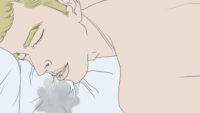 Uyurken Salya Akması Neden Olur ve Tedavisi Nedir?