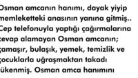 Osman Amca