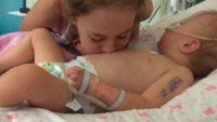 Ölen Kız Kardeşini Son Defa Güldürmek İçin Bunu Yaptı – Sonrasında Bir Mucize Gerçekleşti