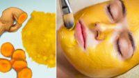 Zerdeçal Maskesi ile On Sekizlik Genç Bir Kız Gibi Olsun Yüzünüz