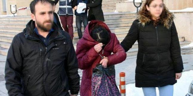 Öldürülen 38 günlük bebeğin annesinin yaptığı dehşete düşürdü! Çocuğunu öldüren sevgilisini…