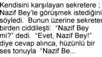 Zeytin Efsanesi…