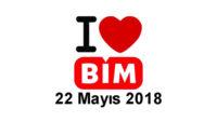 Bim Aktüel 22 – 28 Mayıs 2018 Aktüel İndirimler Kataloğu Yayınlandı