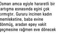 Osman Amca'nın Mesajı