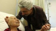 15 yıl önce boşandığı eşinin kanser olduğunu duyunca öyle bir şey yaptı ki…