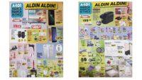 A101 19 Temmuz 2018 Aktüel Ürünler Kataloğu