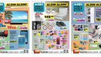 A101 13 Eylül 2018 Aktüel Ürünler Kataloğu