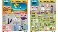 A101 4 Ekim 2018 Aktüel Ürünler Kataloğu