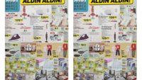 A101 25 Ekim 2018 Aktüel Ürünler Kataloğu