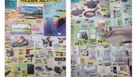 A101 6 Aralık 2018 Aktüel Ürünler Kataloğu
