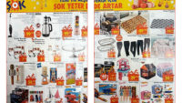Şok 26 Aralık 2018 Aktüel Ürünler Kataloğu Az Önce Yayınlandı