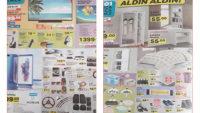 A101 13 Aralık 2018 Aktüel Ürünler Kataloğu