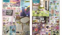 A101 3 Ocak 2019 Aktüel Ürünler Kataloğu Az Önce Yayınlandı