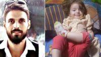 Üvey babasının dövdüğü minik Esma, yaşam mücadelesini kaybetti