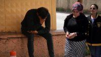 Suriyeli 18 yaşındaki kuması ile tartışınca olanlar oldu