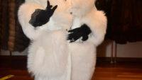 şoke eden iddia! 55 tilki… Bülent Ersoy kürk sevdasından vazgeçmiyor