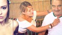 İbrahim Tatlıses ve 43 yaş küçük sevgilisinden yeni fotoğraf!