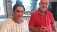 Meltem Miraloğlu'ndan açıklama: Babam öldü