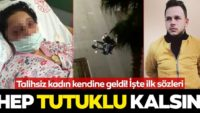 SON DAKİKA: Samsun'da eski eşini döven İbrahim Zarap adliyeye sevk edildi! İşte ilk ifadesi!
