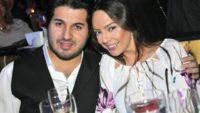 Ebru Gündeş'ten Reza Zarrab'a boşanma davası! 'Başka kadınlar var'