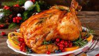 Sebzeli ve Ciğerli Tavuk Dolması Tarifi