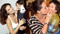 Ebru Şallı'dan oğlu Pars Tan'ın ölüm yıl dönümünde duygusal paylaşımlar