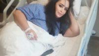 TÜRK sanat müziği sanatçısı Ayşe Mine, rahatsızlanarak hastaneye kaldırıldı.