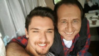 Arka Sokaklar oyuncusu Boğaç Aksoy: Lenfomaya yakalandım