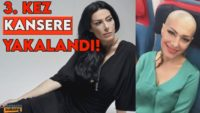 Üçüncü kez kanser olan şarkıcı Gülay Sezer, vasiyetini hazırladı
