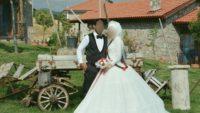 Denizli'de Pozitif gelinin düğünü mahallelinin kabusu oldu