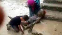 Van Başkale'de kardeşini ararken sele kapılan Kader Yurtsever dehşet anlarını anlattı