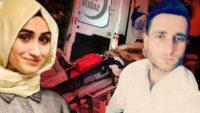 Arife öğretmeni sokak ortasında öldürmüştü… Katil Tolga Temur felç oldu