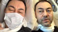 Serdar Ortaç koronavirüse yakalandı