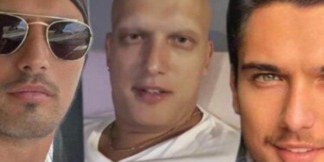 Lenfoma ile mücadele eden Boğaç Aksoy'dan haber var: Kök hücre tedavisine başlıyorum