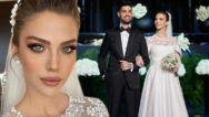 İdo Tatlıses ile Yasemin Şefkatli evlendi…550 kişilik düğünde şıklık yarışı!