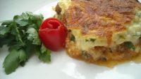 Patlıcan Gratine (Fırında Patlıcan) Tarifi