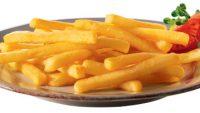 Haşlanmış Patates veya Kızarmış Patates Tarifi