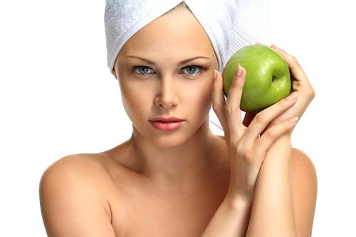 elma maskesi, nasıl yapılır, uygulanır, yapımı