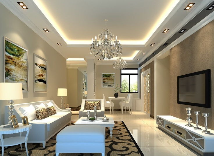 Salon dekorasyon modelleri kad n kad nlar kad n for Our home designs