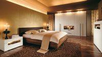 Modern Lüks Yatak Odası Tasarımları