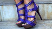 Yazlık Yeni Ayakkabı Modelleri