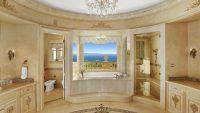 Lüks Banyo Dekorasyon Modelleri